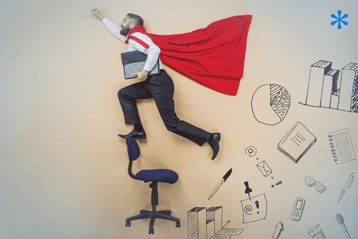25 habitudes d'employés qui ont du succès