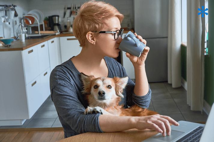 7 conseils pour un home office efficace pendant la crise du coronavirus
