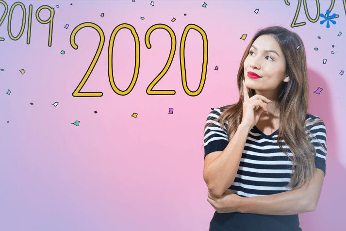 10 résolutions incontournables pour les RH en 2020