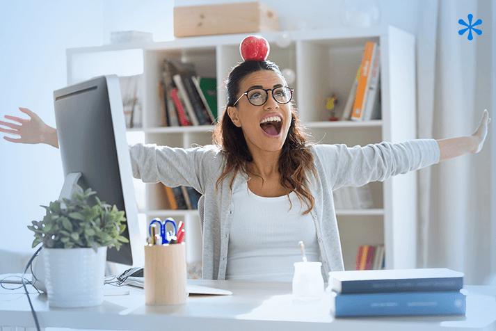 11 secrets malins pour une meilleure santé au bureau
