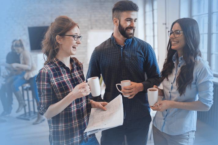 5 astuces pour passer une bonne journée au travail