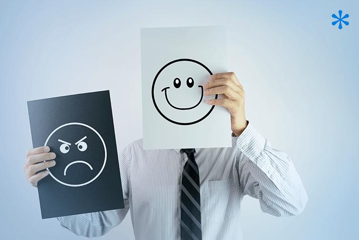 Émotions au travail : 5 raisons d'en faire un atout