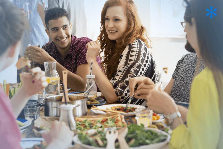 Les 5 fondamentaux pour de bonnes habitudes alimentaires
