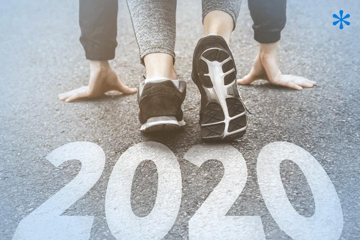 Comment tenir vos résolutions professionnelles pour 2020 ?
