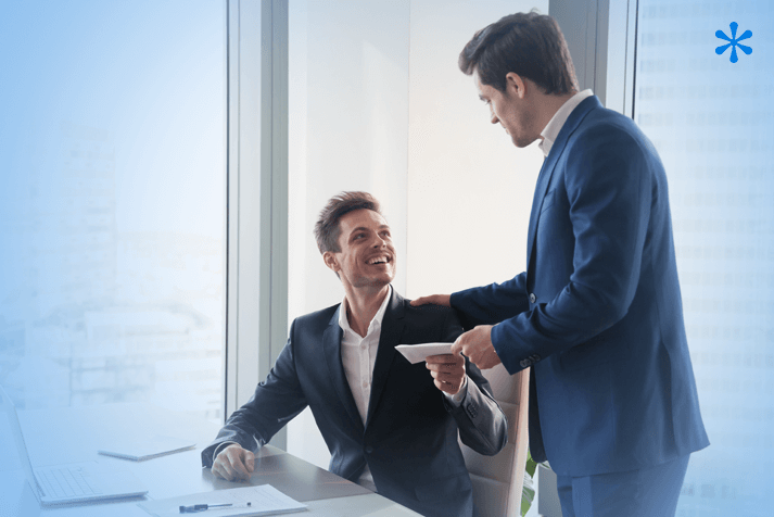 Faut-il offrir de la reconnaissance monétaire ou non monétaire à ses employés ?