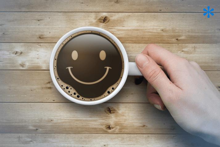 Plus en forme au bureau : 10 vérités sur le café