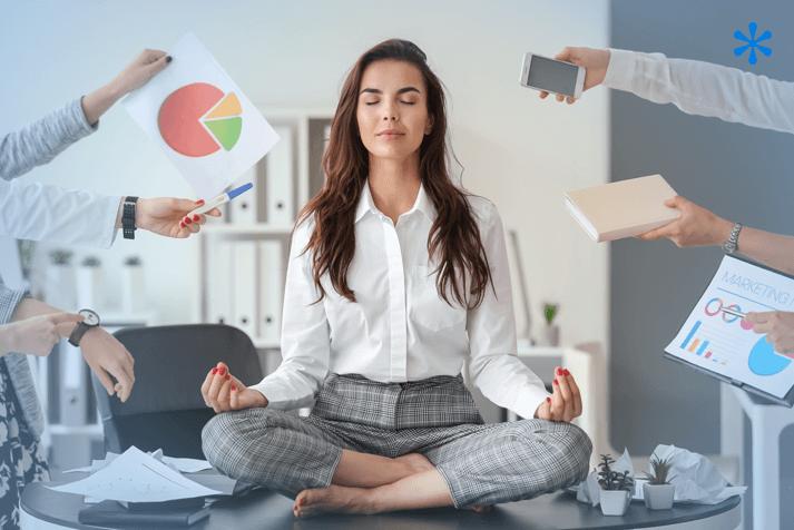 Résilience : la clé d'un bien-être durable au travail