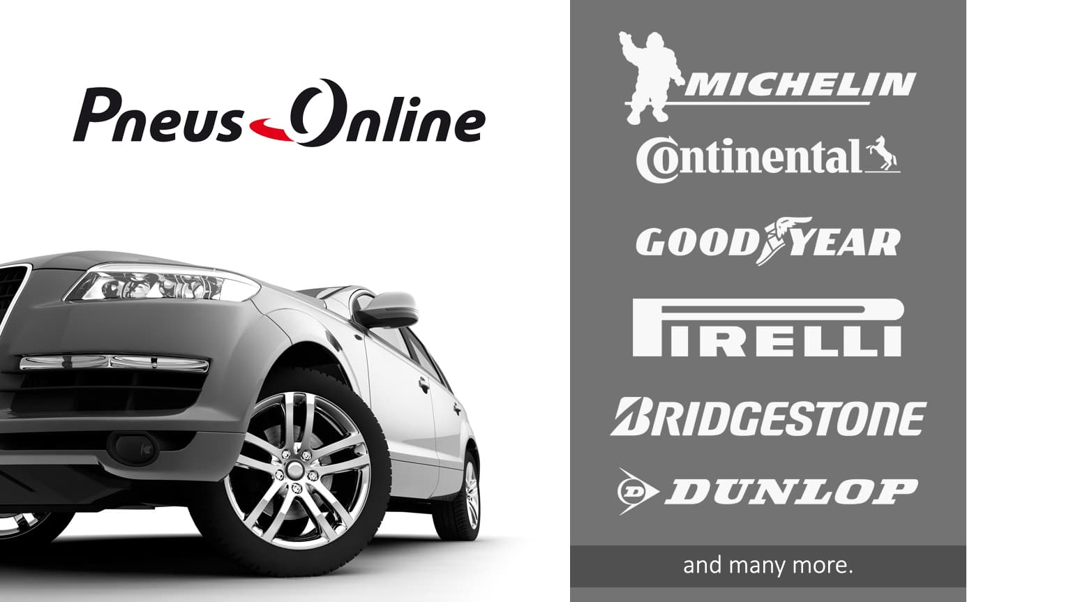 Get the cheapest prices on the best tyre brands @ Swibeco !