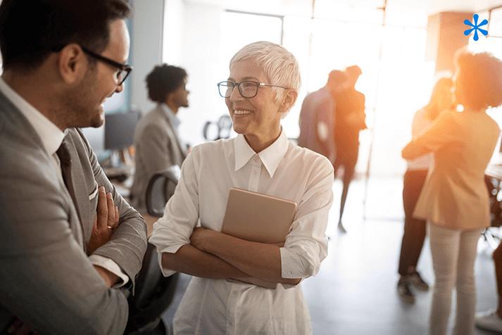 Pourquoi le networking est essentiel pour ta carrière