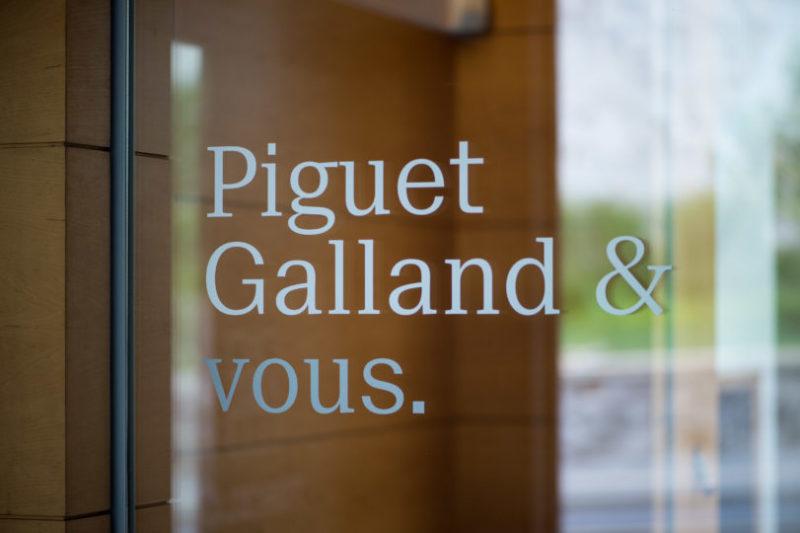 Banque Piguet Galland