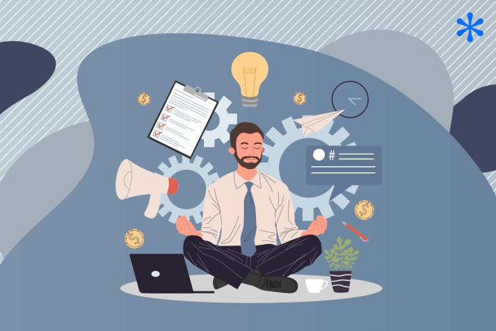 Créez une culture favorisant la santé mentale au travail