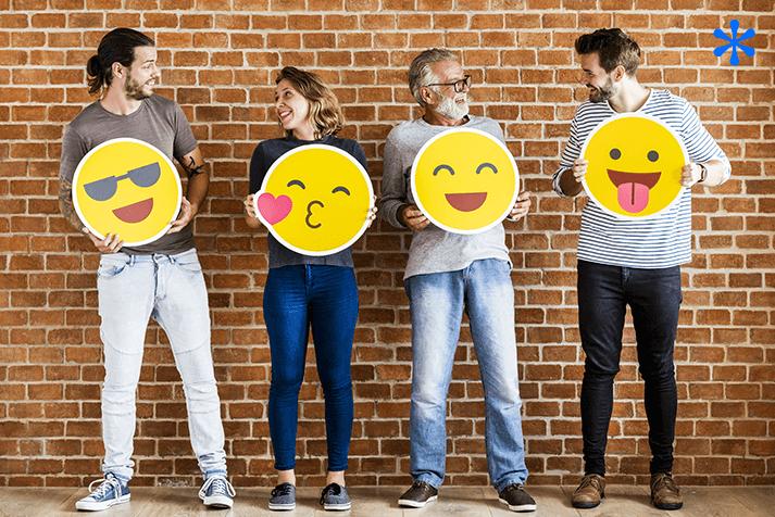 Résultats de l'étude de satisfaction
