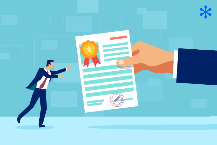 How to Keep Your Employees Engaged with Work Certificates