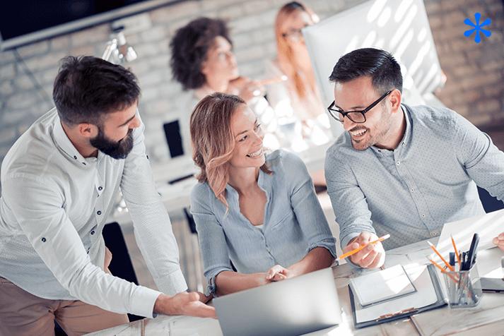 10 astuces pour être heureux au travail