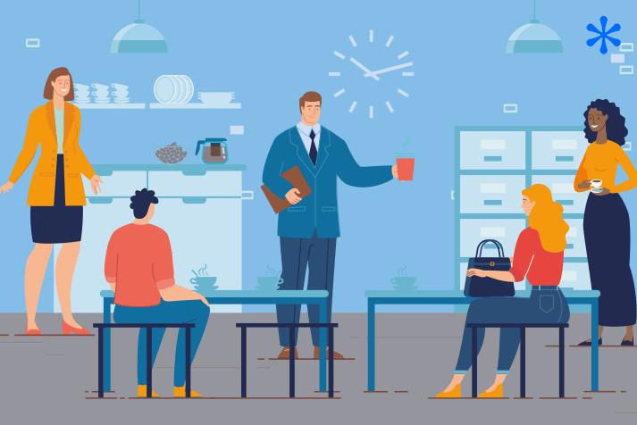 Certain Food Can Make Your Employees Happier: Act Now!